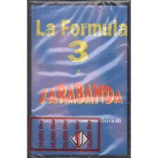 Formula 3 MC7 A Sarabanda / NAR Sigillata 8012842207549