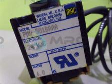 MAC PMD-501BAAA VALVE *NEW NO BOX*