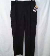 Elbeco Response Black TekTwill Cargo Uniform Pants Women's 22 LUF E9620LC NEW