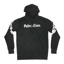 MODCHOK Mens Stripe Pullover Hoodie Athletic Long Sleeve Hooded Loose Fit Sweatshirt Casual Sports Hoody