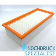 Luftfilter für Kärcher NT 75/2 Eco TC, Lamellenfilter, Filter, auswaschbar