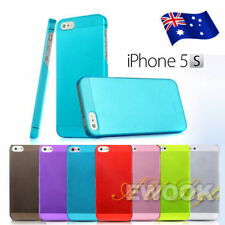 Unbranded/Generic Cases, Covers and Skins for Apple Apple iPhone 5s