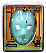 NECA JASON VOORHEES Hockey Mask Friday the 13th VIDEO GAME 1:1 Replica GITD 1989