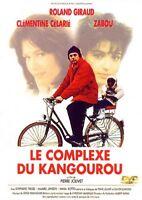 COMPLEXE DU KANGOUROU (LE) - DVD NEUF