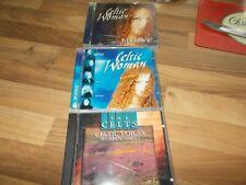 3 CD´s von Celtic Woman z.B, Voices