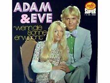 Adam & Eve Wenn die Sonne erwacht (mfp)  [LP]