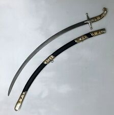 Caucasian Cossack Shamshir Dagger Saber Sword Kindjal