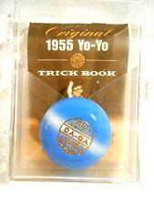 Duncan Yo Yo Tournament Tops w/Trick Book -NEW