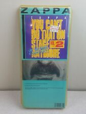 Frank Zappa You Can't Do That On Stage Anymore Vol 2 Helsinki Concert Long Box