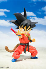 Dragonball S.h. Figuarts Action Figure Kid Goku 10 Cm Bandai Tamashii Nations
