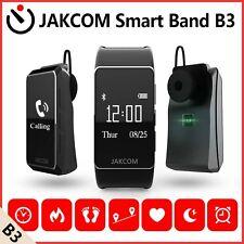 JAKCOM B3 smart watch hot sale with cat ear headphones fone sem fio leap motion