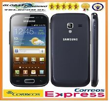 SAMSUNG GALAXY ACE 2 I8160 NOIR DOUBLE CORE 4 Gb 5mpx ANDROID 4.2 NOUVEAU LIBRE