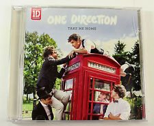 Take Me Home by 1D One Direction Audio CD EUC Year 2012