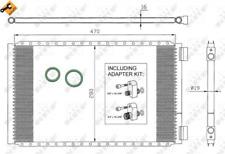 Kondensator, Klimaanlage NRF 35950