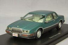 1/43 BoS Models - BOS 43280 - Best of Show - BUICK RIVIERA 1988