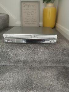 Panasonic DMR-EX95V 250gig Hard Drive DVD Recorder And VCR VHS
