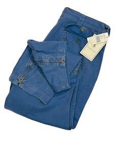 Ralph Lauren Polo Men's Anticline Pant (Blue) RRP £98