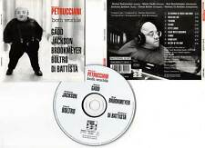 "MICHEL PETRUCCIANI ""Both Worlds"" (CD) 1997"