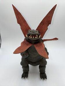 "Japan Rare 2012 X-Plus Large Monster Series 8"" Gabora Limited Edition PVC Figure"