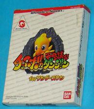 Chocobo No Fushigi Na Dungeon - Wonderswan Bandai - JAP Japan