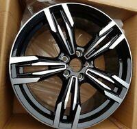 20 inch Alloy wheels fit BMW F01 F02 F07 F10 F11 F12 433 style 5x120 8.5J + 9.5J
