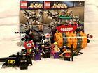 76013 LEGO Batman The Joker Steam Roller - Pre-Owned - No Box