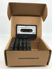 Audiobook STICK by Elmore Leonard Unabridged 6 Cassettes Preowned  [12]