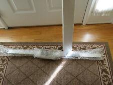 Doorricade Door Bar Solid Aluminum X001Eozvp1 New!