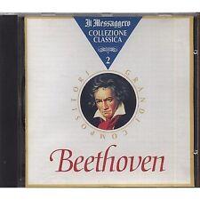 La collezione classica vol.2 - Beethoven CD EDITORIALE USATO OTTIME CONDIZIONI