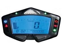 KOSO DB-03 R Tacho Tachometer Drehzahlmesser Cockpit  NEU Ganganzeige