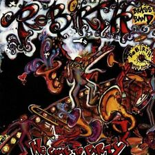 We Come To Party - Rebirth Brass Band (1997, CD NEUF)