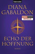 Echo der Hoffnung von Diana Gabaldon (2011, Taschenbuch)