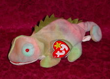 TY BEANIE BABY COLLECTION *** IGGY *** CUTE *** 1997 ***