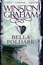 Bella Poldark by Winston Graham, Book, New (Paperback)