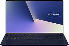 "Asus UX533FN-RH54 ZenBook 15"" 1.6 GHz Intel i5, 8GB 256 SSD MX150 2GB Windows 10"
