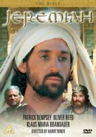 Neuf The Bible - Jeremiah DVD (TLB529)