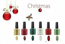 CCO UV/LED Soak Off Nail Gel Polish. Christmas Nail Gel Polish Colours