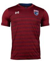 Authentic 2019 Thailand National Football Soccer Jersey Shirt Player Replica
