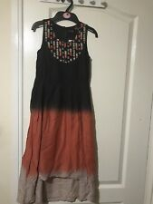 M&S Girls Maxi Dresses Size (6-7,7-8,8-9years)