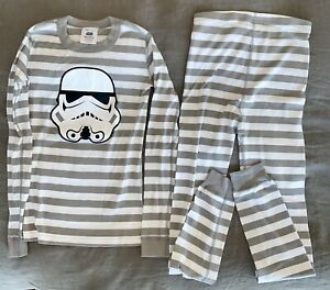 Hanna Andersson Pajama Star Wars