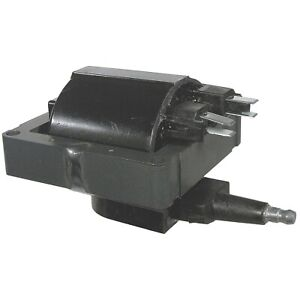 Wells C835 Ignition Coil          J
