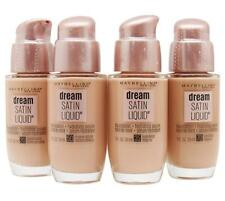 New Maybelline Dream Satin Liquid Mousse Foundation Choose Shade