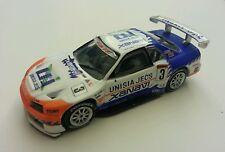 F-toys 1/64 NISSAN SKYLINE GTR #3 UNISIA JECS NISMO GTR R34 SUPER GT DATSUN