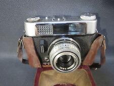 Ancien appareil photo Voigtlander VITORET DR obj. Color-Lanthar f2,8 50mm