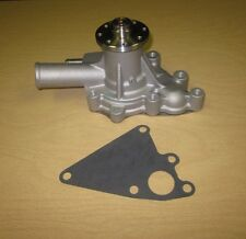 NEW John Deere WATER PUMP - Includes GASKET > 24A, JD24A, 125 SKID LOADERS > New
