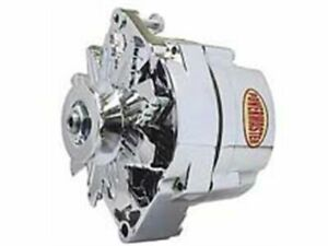 For 1969-1971 Chevrolet Nova Alternator Powermaster 61536ZR 1970