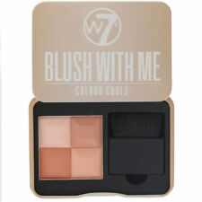W7 All Skin Types Assorted Shade Blushes