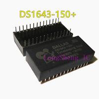 1PCS DS1643-150 DALLAS DIP-28,Nonvolatile Timekeeping RAM new