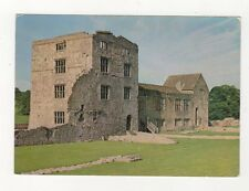 Helmsley Castle Yorkshire Postcard 805a