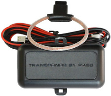 Banvie Universal Car Immobilizer Tr 00004000 ansponder Bypass Module for Chip Key Lock (A